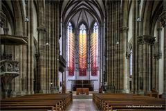 Pfarrkirche St. Paul zu München ....