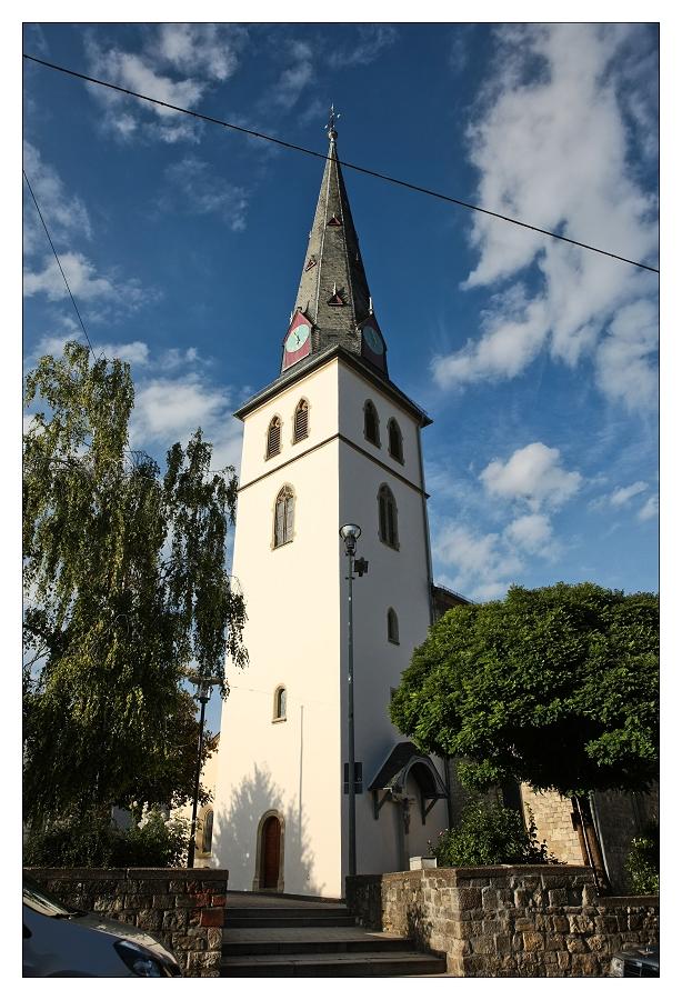 Pfarrkirche St.Martin
