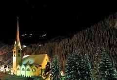 Pfarrkirche von St. Christina Gröden