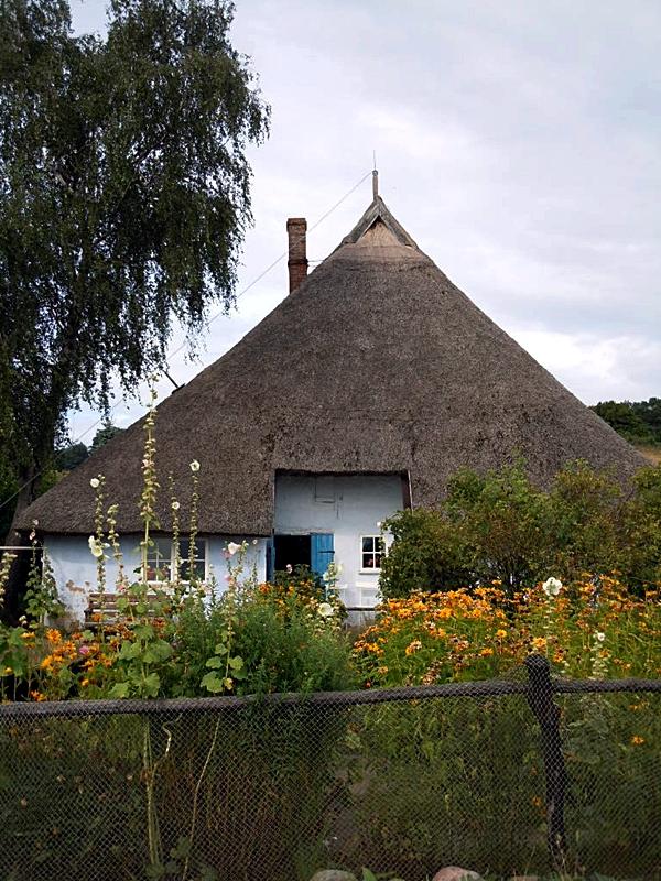 Pfarrwitwenhaus