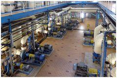 Pfeifer & Langen - Verarbeitungsanlagen