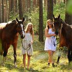 Pferde & Mädels