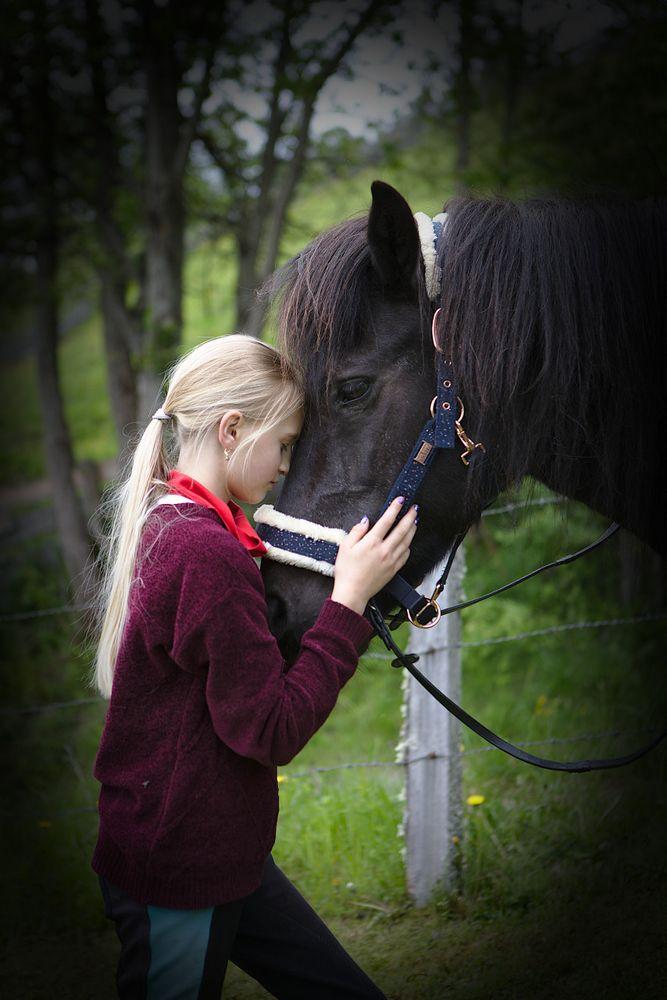 ...Pferdeflüsterin...