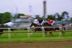 Pferderennbahn Bult in Langenhagen