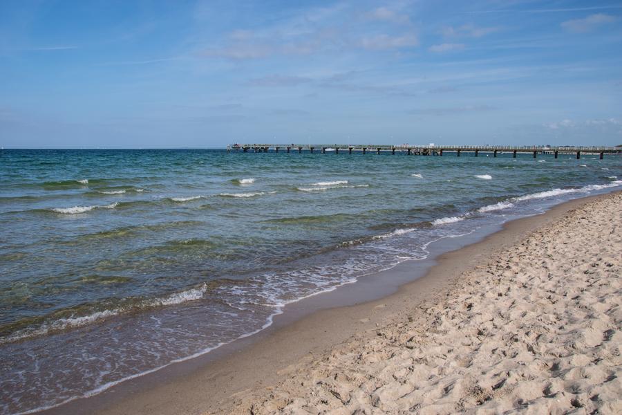 Pfingsten an der Ostsee#1