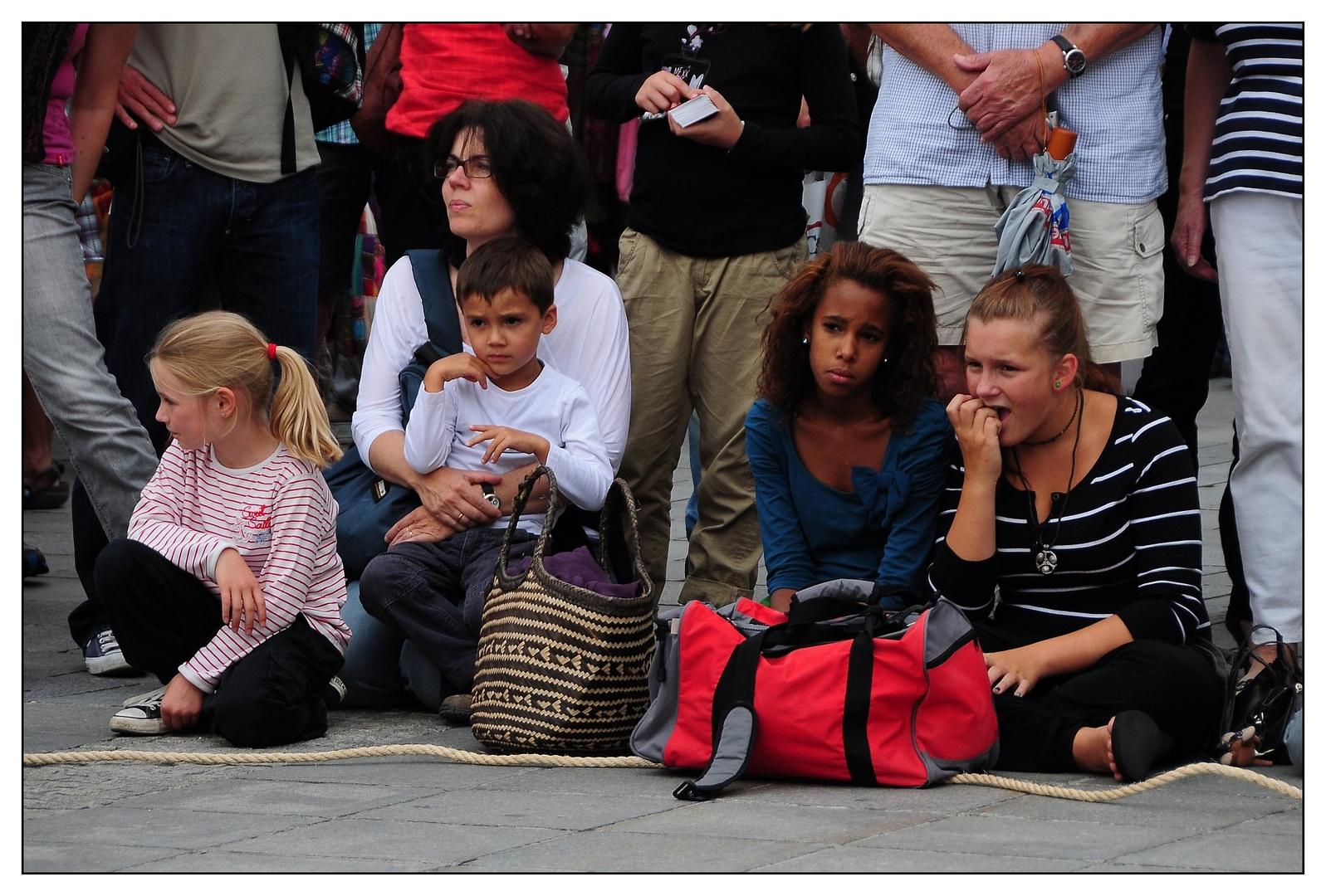 Pflasterspektakel - Linz 2012 (9)