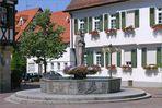 Pfullingen - Am Marktbrunnen
