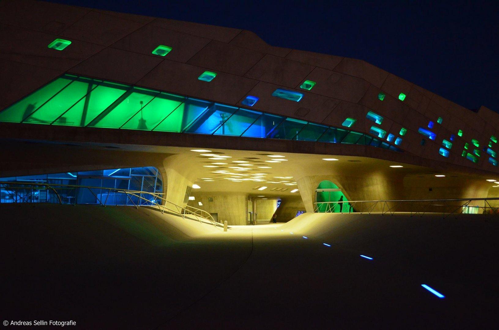 phaeno in Wolfsburg