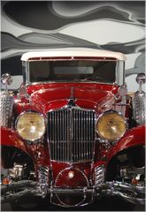 Phaeton Sedan