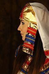Pharaonin Portrait
