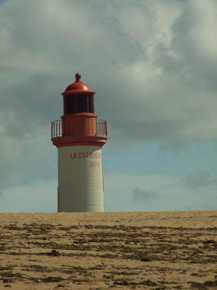 phare de la cotinière