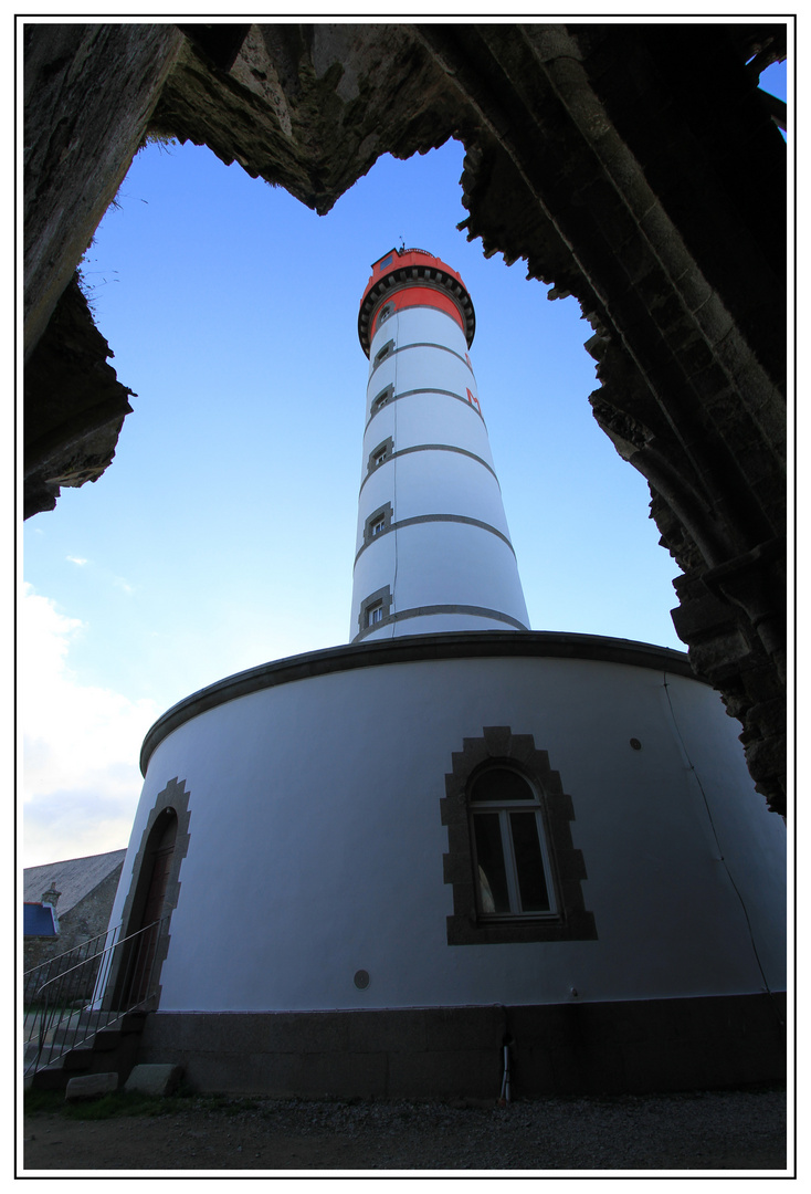 Phare de Saint Mathieu