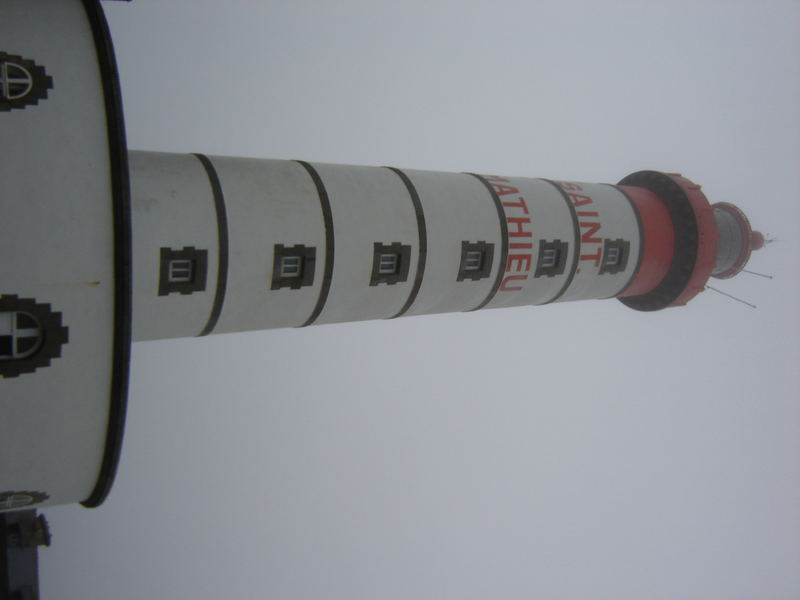 phare Pointe St Mathieu