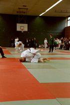 Phasen des Judokampfes