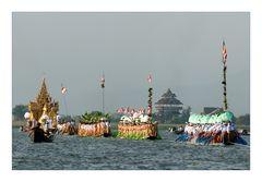 Phaung Daw U Festival 2