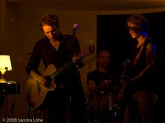 Phil Vetter + Band