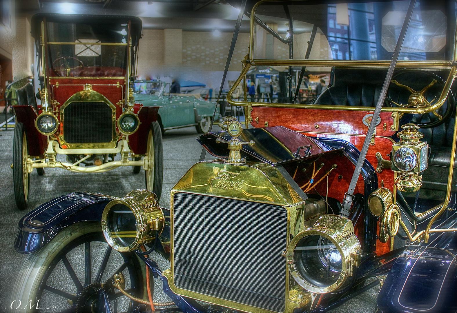 Philadelphia Auto Show ''15