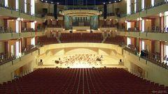 """Philharmonie Essen - """"Reihenweise Glücksgefühle"""""""