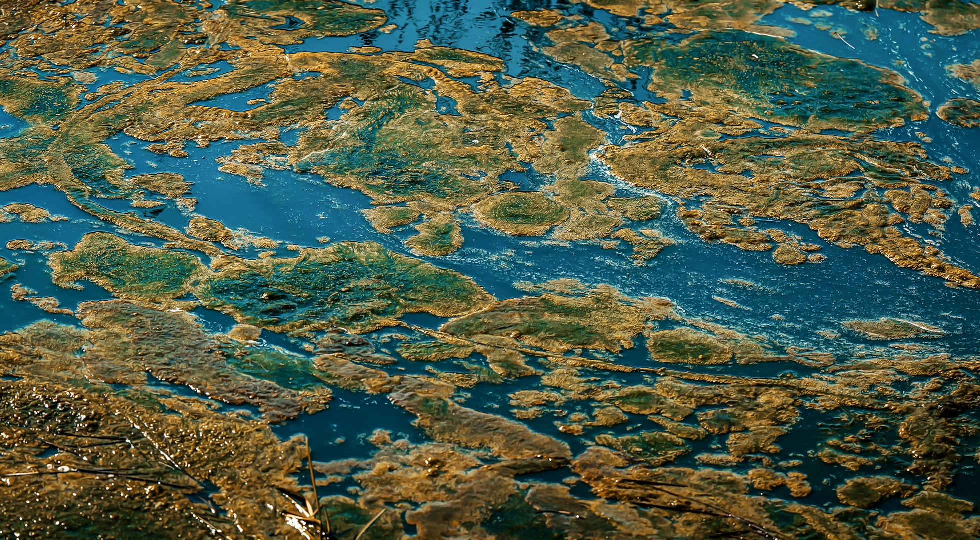 Philippinen, Amazonien, die Erde aus dem All ?