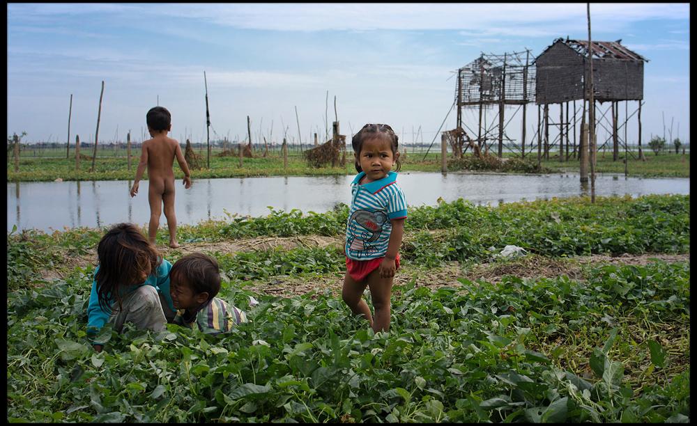 Phnom Penh Kids