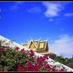 Phnom Penh...capitale della Cambogia