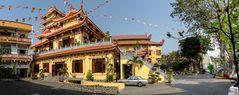 Pho Quang Pagode, das zweite Pano