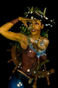 Phoenix Body Art