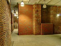 Phoenixhalle - Kellergewölbe