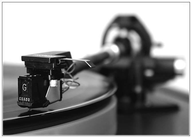 Phonografie 2