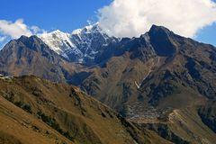 Phortse 3.800 m