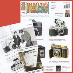 PHOTO-Deal – das Jubelheft 100 ist da!