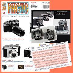 PHOTO-Deal Heft 99