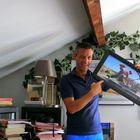 """Photo gagnante du concours photos """"Soleil et Liberté"""" (Marseille 2021)"""