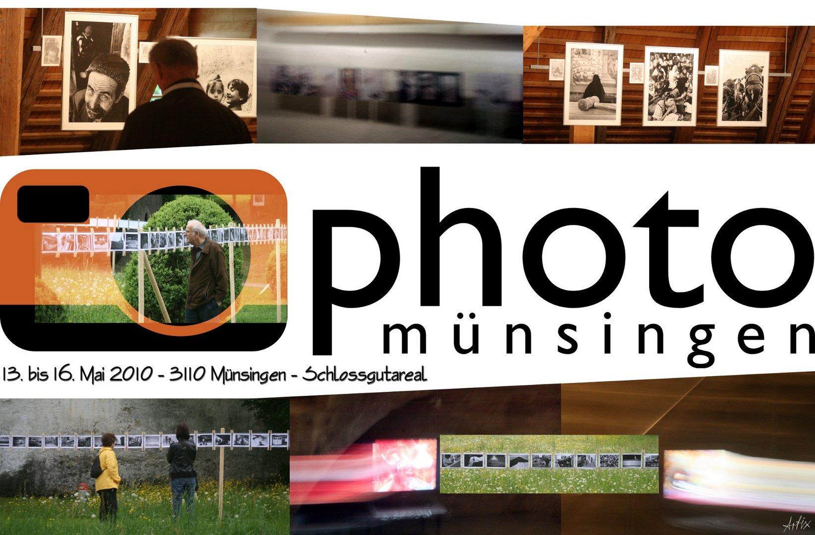 Photo Münsingen 2010