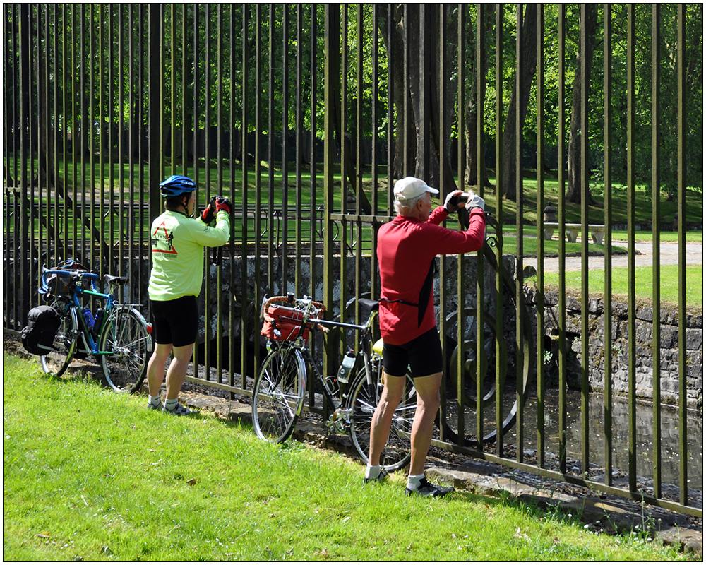 Photocyclistes