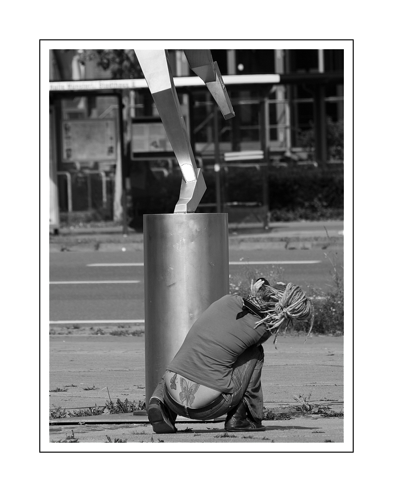 """""""Photografers at Work"""" / #2#"""