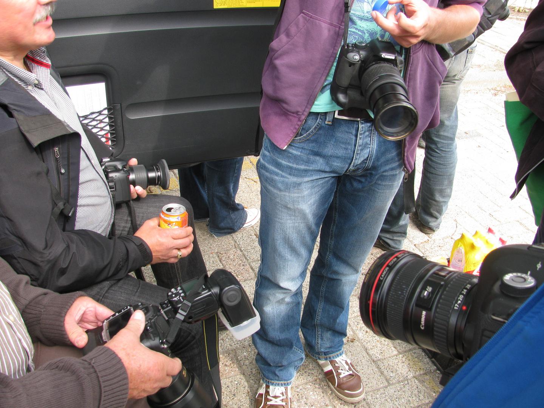 Photographen Pornographie