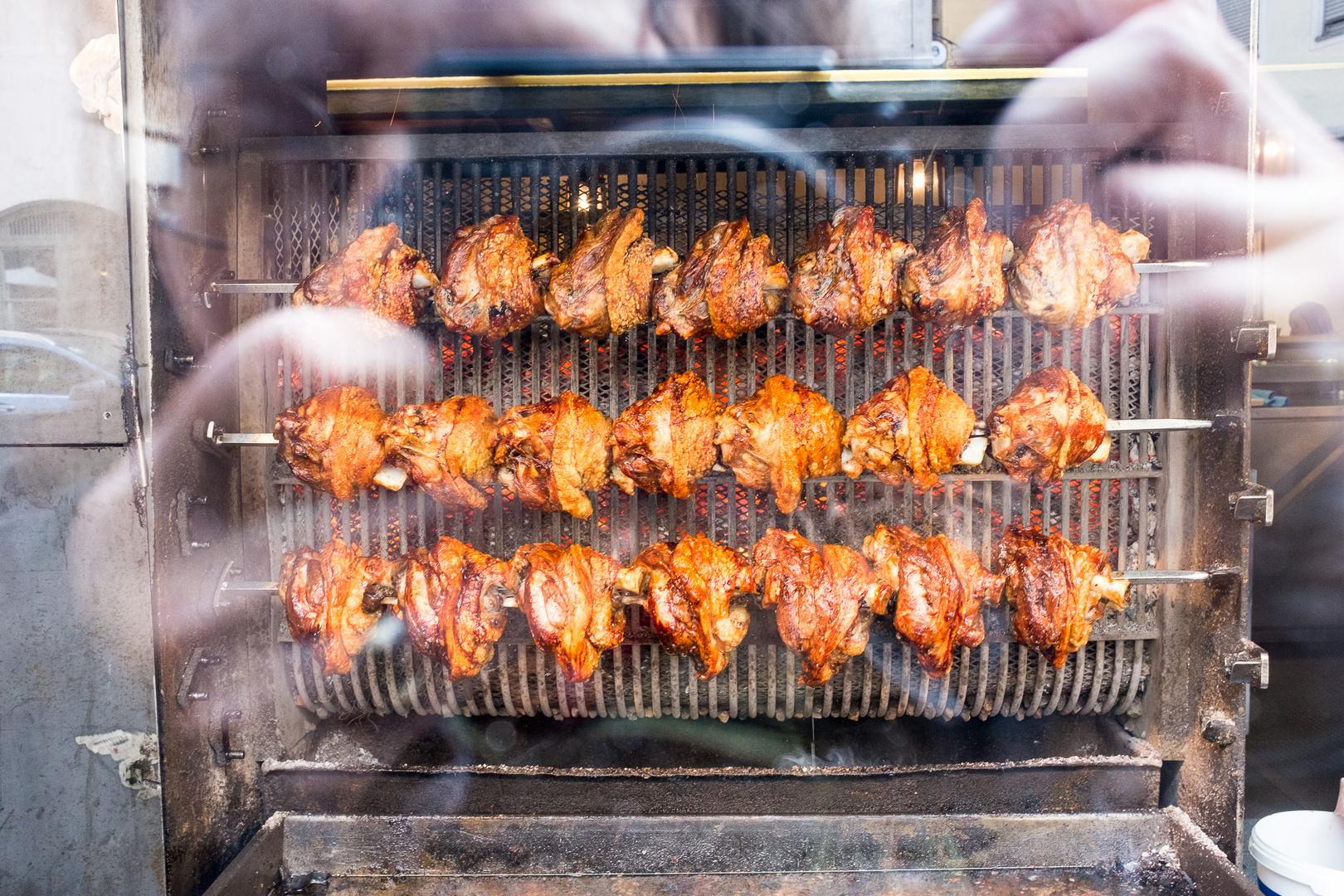 Photographers View on meat - wieviel Fleisch brauchen wir?