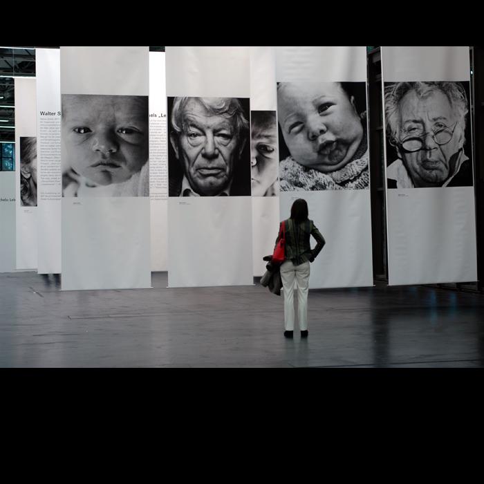 Photokina 2004 Visual Gallery I