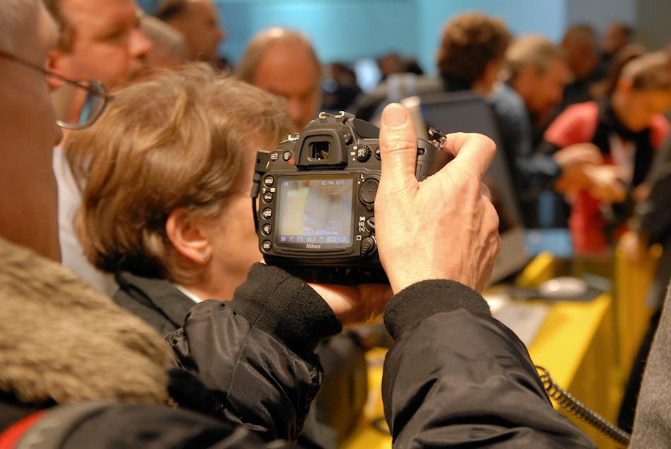 Photokina 2008 - (4) am 23.09.