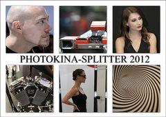 Photokina-Splitter 2012