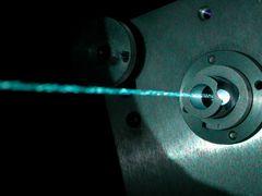 Photonenschleuder #1