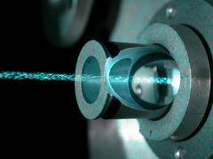 Photonenschleuder #2