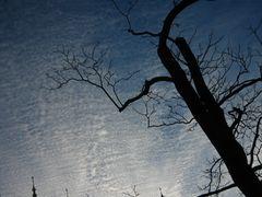 PhotoQuiz - Mirror in the Sky