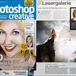Photoshop Creative - Bild des Monats