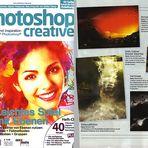 Photoshop creative - Leserwettbewerb 01/2010
