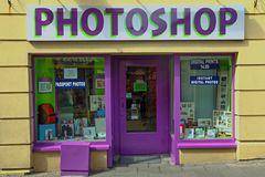 Photoshop in Ennis ...
