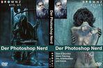 Photoshop Nerd - Coverlayout