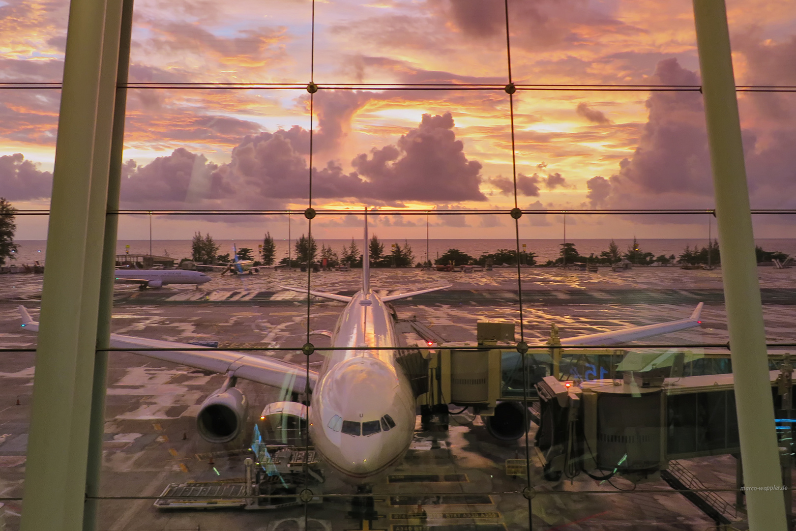 Phuket Intl. Airport