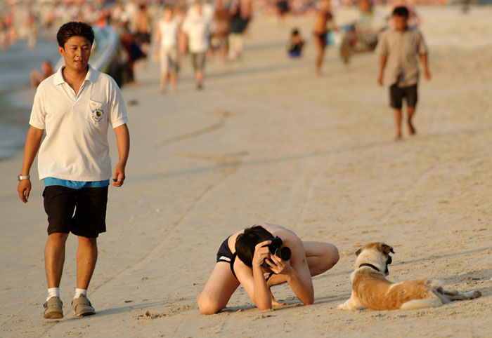 Phuket - Life is Beach - 1